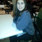 Lauren Mapstone, 18 of Cazenovia