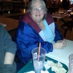 Patty Oatman, 54 of East Syracuse